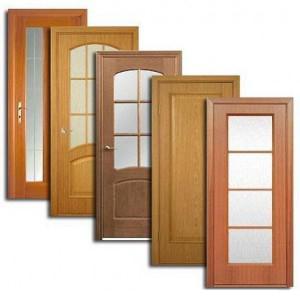 Двери, дверные блоки Борового