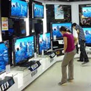 Магазины электроники Борового