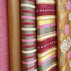 Магазины ткани Борового