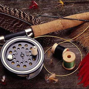 Охотничьи и рыболовные магазины Борового