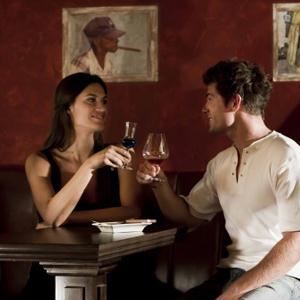 Рестораны, кафе, бары Борового