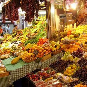 Рынки Борового