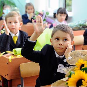 Школы Борового