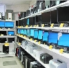 Компьютерные магазины в Боровом