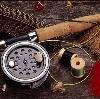 Охотничьи и рыболовные магазины в Боровом