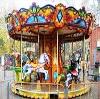 Парки культуры и отдыха в Боровом
