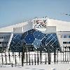 Спортивные комплексы в Боровом