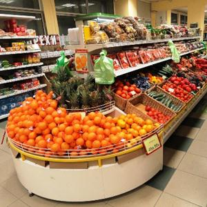 Супермаркеты Борового