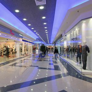 Торговые центры Борового
