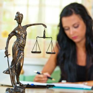 Юристы Борового