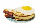 Ресторанчик Фреско - иконка «завтрак» в Боровом